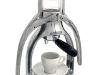 Presso Coffee Maker - award winning, zero-electricity, makes a perfect espresso