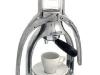 Presso Coffee Maker - award winning, zero-electricity, makes a perfect espresso