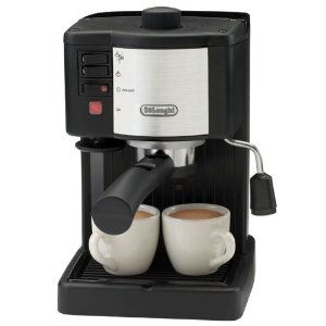 Buy the De'Longhi Bar 14 Café Treviso espresso cappuccino maker