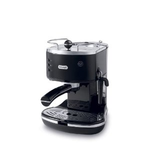 De'Longhi Icona ECO310.OB Pump Espresso Machine