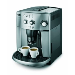 Best bean to cup espresso machine