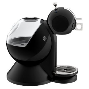 Buy the NESCAFÉ Dolce Gusto by Krups KP210040 Coffee Machine, Black, 15 Bar Pressure Pump from Amazon UK